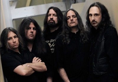 symphony x loud park cancelled