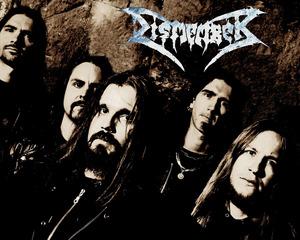 Dismember 2011