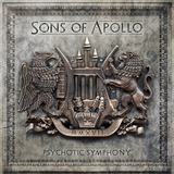 psychotic symphony sons of apollo