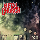 xi metal church