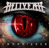 undeniable hellyeah