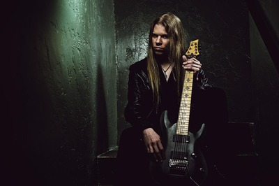jeff loomis arch enemy