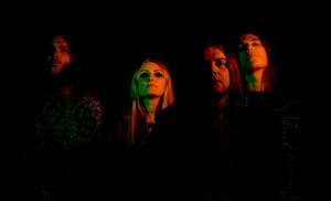 electric wizard spinefarm