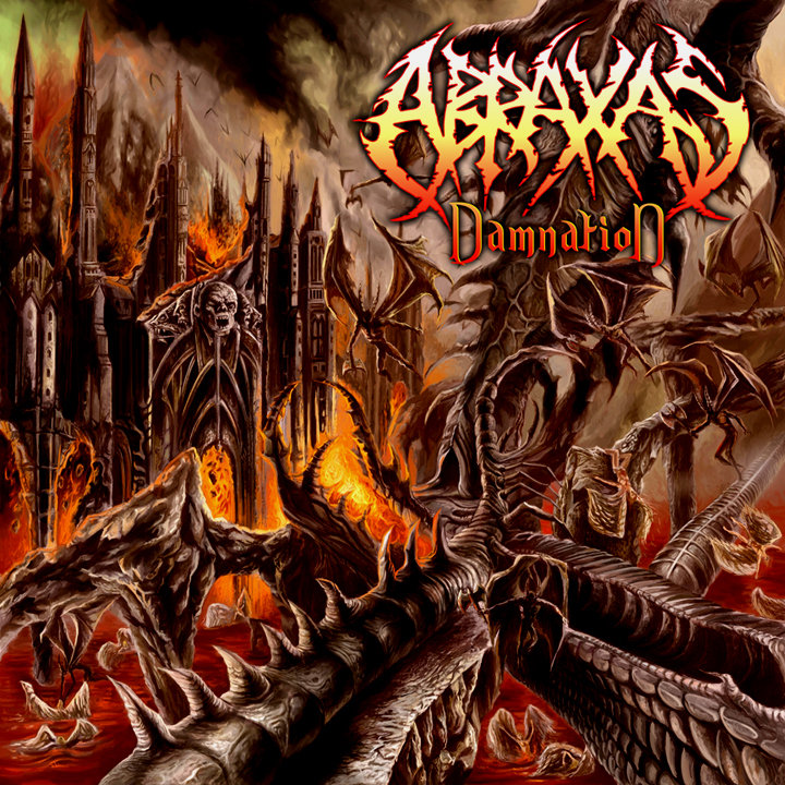 Uncreation - Return To Chaos