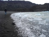 綺麗な氷と私
