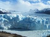 氷河とちっちゃい私