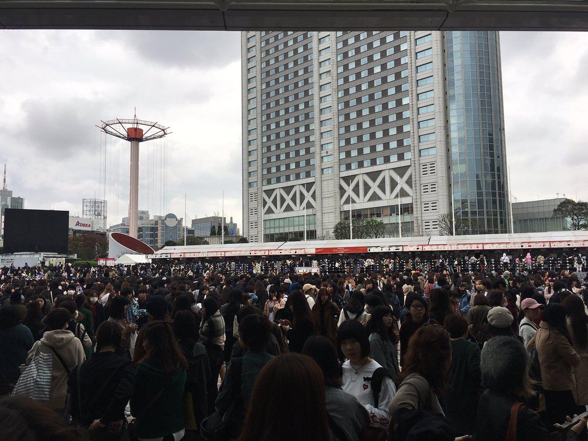 2chまとめ【LIVE】BTS、東京ドームライブ会場前で「原爆被害を訴える街宣」…女子高生から「うるさい!」と一喝される場面も   ★2