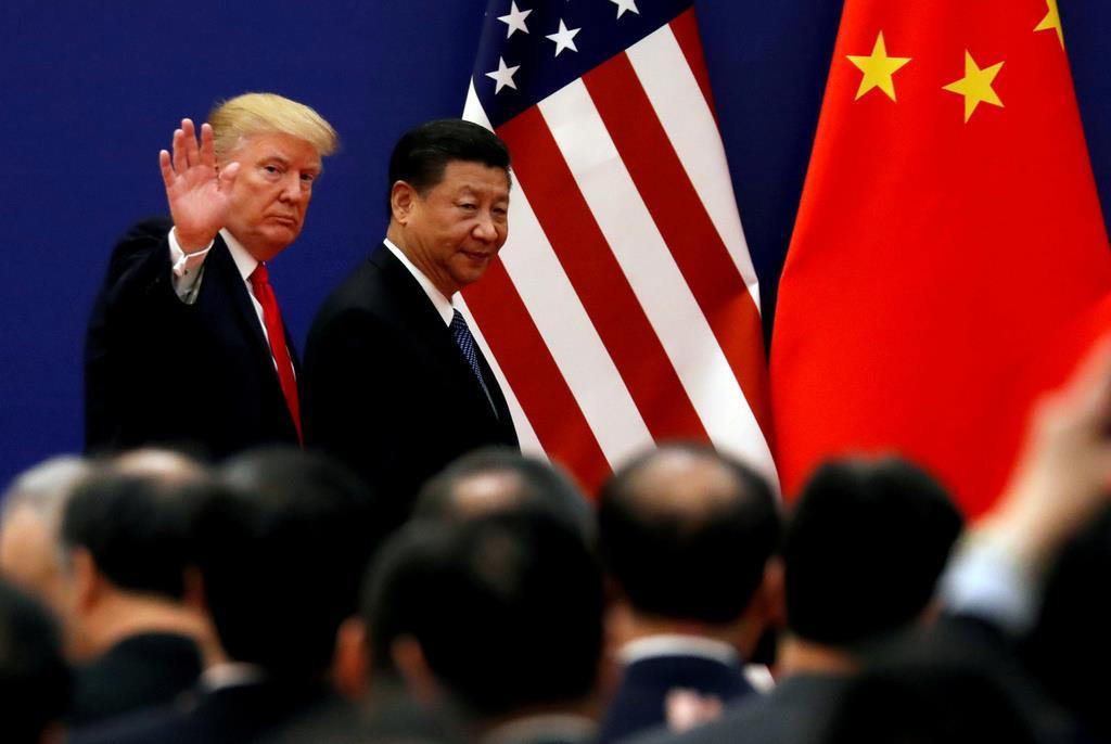 """-2chまとめ-【米中貿易戦争】米の""""制裁関税""""中国「我々は恐れない」 ★2"""