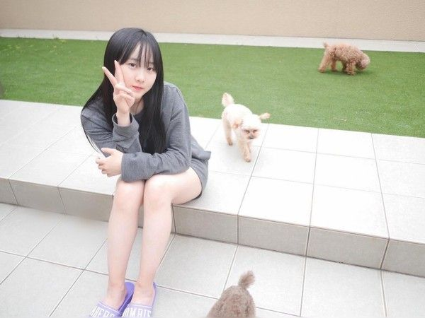 【芸能】本田望結さん(17)、照れまくり「好きになった人がタイプ」「25歳くらいには結婚したい」理想は初の彼氏と結婚 2chまとめ