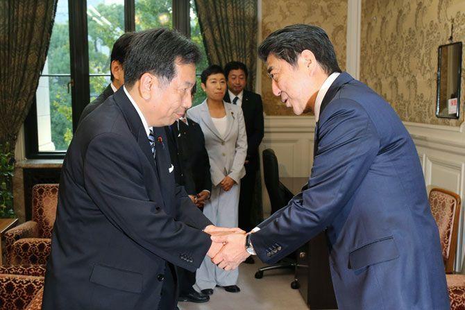 -2chまとめ-【立憲・枝野代表】「日本の総理、小学6年生並みで情けない。うちの息子の方がまだまし」(衆埼玉5区)★2
