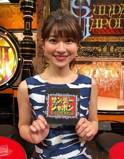【芸能】『サンジャポ』山本里菜アナ、赤いオープンカーでドヤ顔同棲