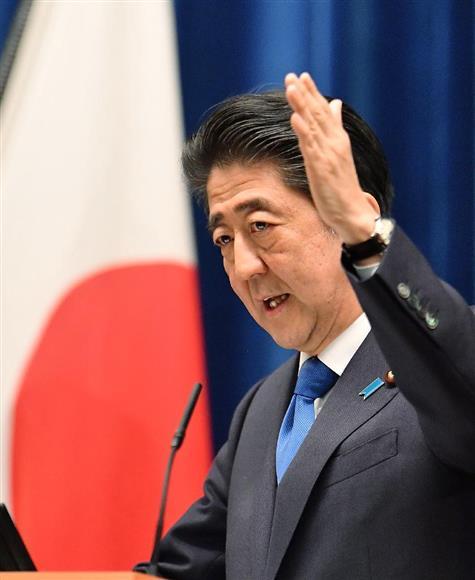 2chまとめ【安倍首相】消費増税、予定通り来年10月実施…首相表明へ★11
