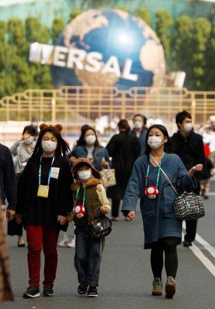 【大阪】感染者1千人超、もう驚かない…宣言要請、街にため息「『USJが閉まるほどやばいんや』って思えば何か変わるかもしれん」 →其れ以前に変われよw 2chまとめ