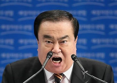 -2chまとめ-【菅官房長官】韓国・国会議長の「謝罪求めるのは盗っ人たけだけしい」発言に…「極めて遺憾だ」謝罪と撤回要求