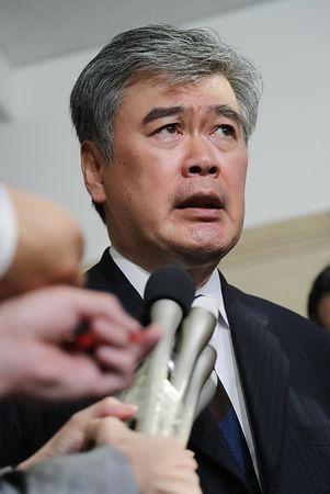 2chまとめ【財務省】ハニトラ⁈福田事務次官からセクハラ被害受けたのはテレ朝記者★13
