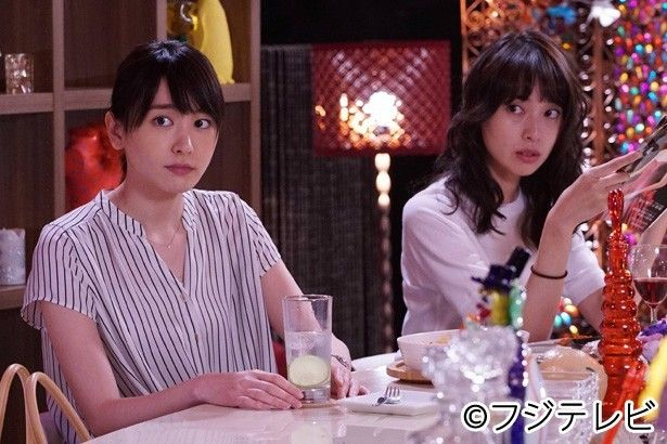 2chまとめ【芸能】新垣結衣と戸田恵梨香の10年続く不仲説の真相