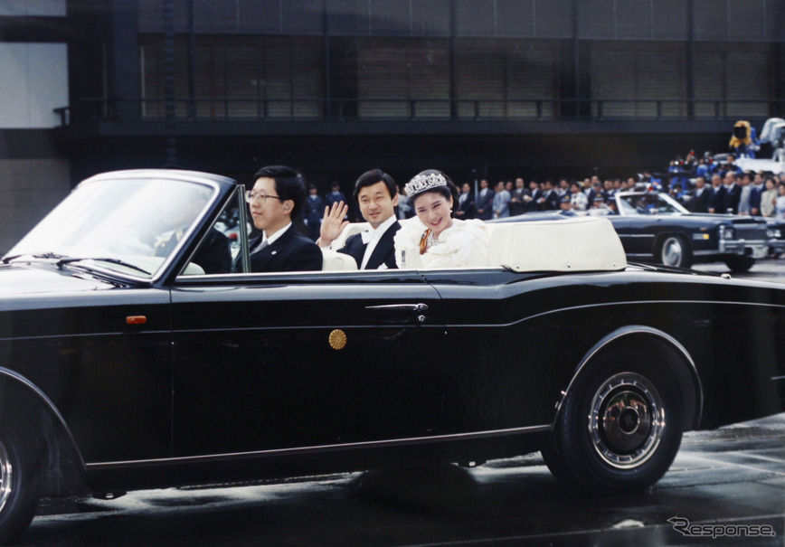 【ごらん パレードが行くよ】天皇陛下の即位を披露する10月22日の即位パレード「祝賀御列の儀」、コースが決定 政府