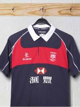 香港セブンスラガーシャツ