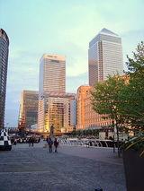 香港HSBCお助け支店 ロンドンHSBCタワー