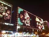 お助け支店 香港クリスマス2010