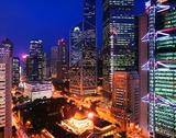 HSBC香港口座開設は海外投資ツアー参加型から自分で香港へ渡航口座開設する時代へ