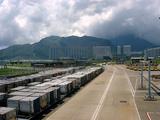 香港HSBCお助け支店 香港国際空港貨物 HSBCインターネットバンキングマニュアル発売中