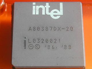 a80387dx20