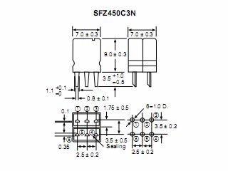 sfz450c