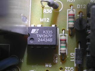 tny267p
