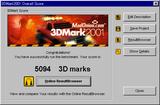 3dm2001