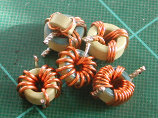 inductor