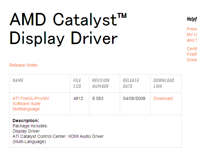 download driver vga mainboard sw-865gm-l