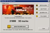 3dm2001se