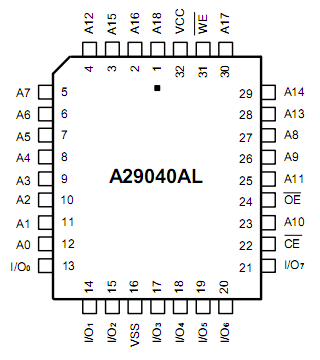 a29040al