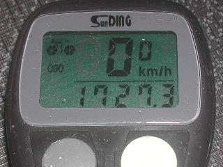 odo1727km