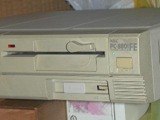 pc8801fe