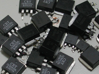 power_mosfet