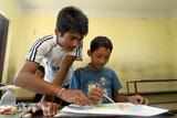 ビベック絵画教室