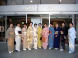 50周年式典(須崎文化会館前)