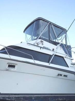 ボートオーニング新11