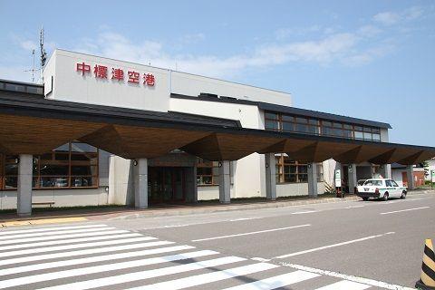 中標津空港 2