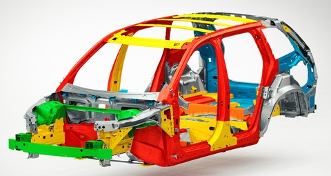 2014-Volvo-XC90-Safety-Cage_Body_Structure_Extrication