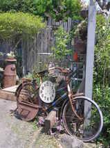 2010年4月ガーデンマーケット&古モノ市 064