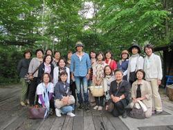 2012八ヶ岳バスツアー 091