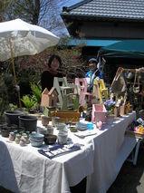 2010年4月ガーデンマーケット&古モノ市 052