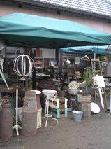 2010年4月ガーデンマーケット&古モノ市 013