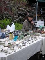 2010年4月ガーデンマーケット&古モノ市 026