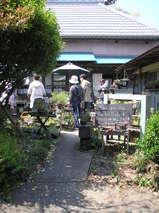 2010年4月ガーデンマーケット&古モノ市 044