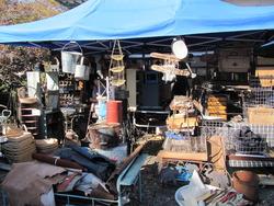 2012 11月JUNK古道具市 013