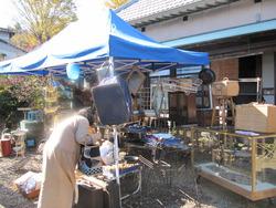 2012 11月JUNK古道具市 041